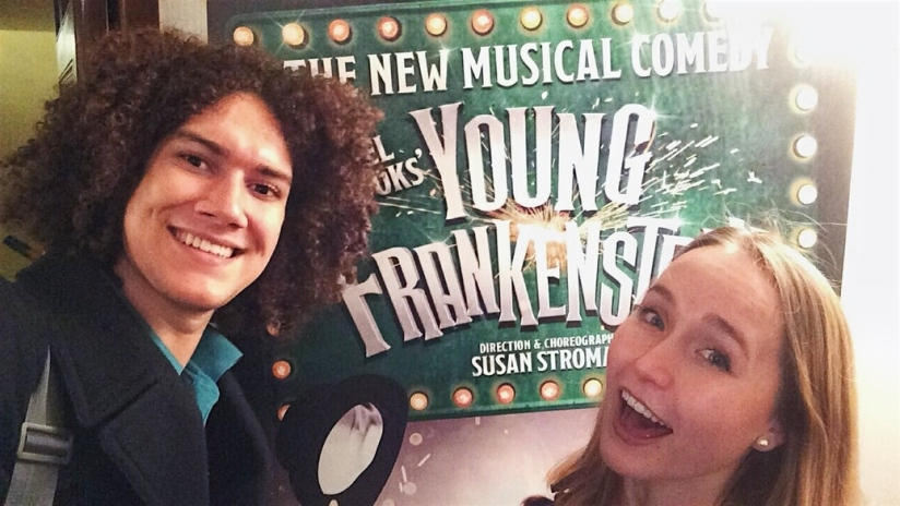 Young Frankenstein | Review