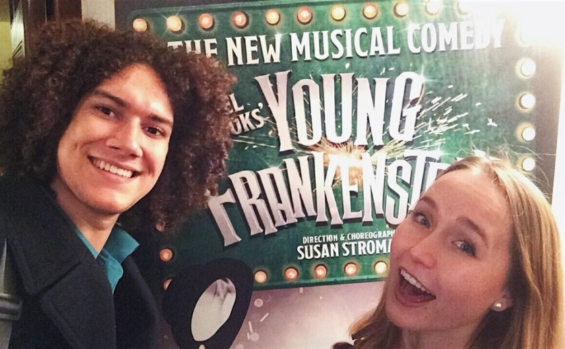 Young Frankenstein |Review